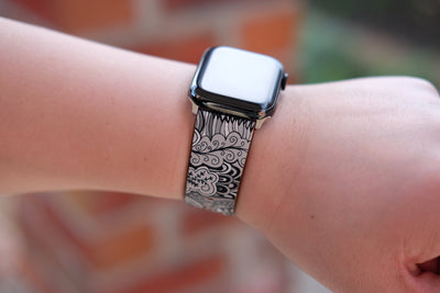 Tribal Apple Watch Band | OzStraps ?id=12026347749427