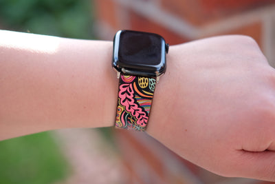 Tribal Apple Watch Band | OzStraps ?id=12026377830451