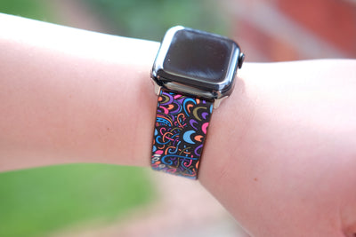 Tribal Apple Watch Band | OzStraps ?id=12026368720947