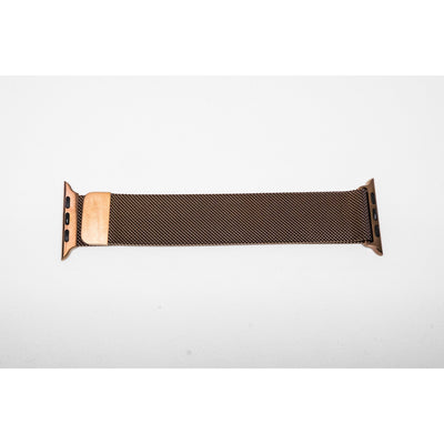 Coffee Milanese Loop Apple Watch Band - OzStraps ?id=24220729733