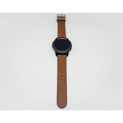 Modern Leather Samsung Gear S3 Band - OzStraps New Zealand