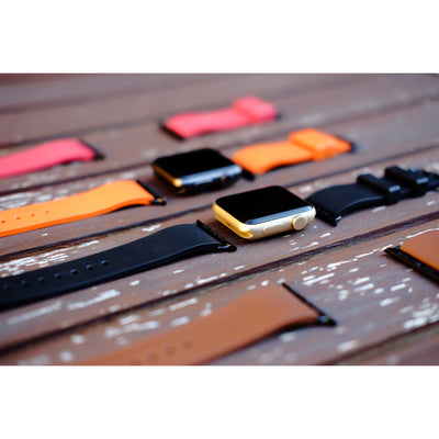 Active Series Apple Watch Band - OzStraps New Zealand