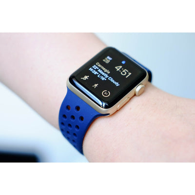 Sports Apple Watch Band - OzStraps New Zealand