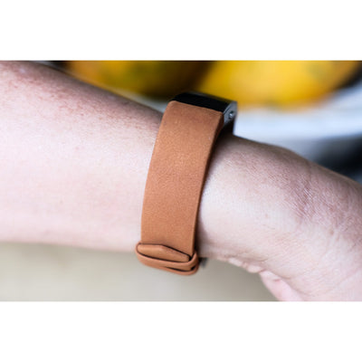 Leather Fitbit Charge 2 Bands - OzStraps New Zealand