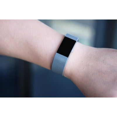 Silicone Fitbit Charge 2 Bands - OzStraps New Zealand