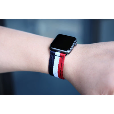 NATO Apple Watch Band - OzStraps New Zealand
