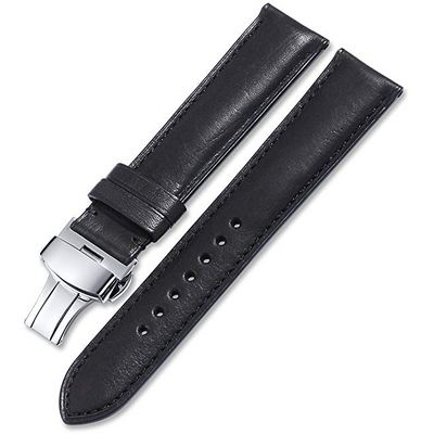 Deployant Quick Release French Calf Leather - OzStraps ?id=4861491413043