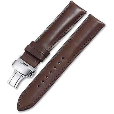 Deployant Quick Release French Calf Leather - OzStraps ?id=4861491707955