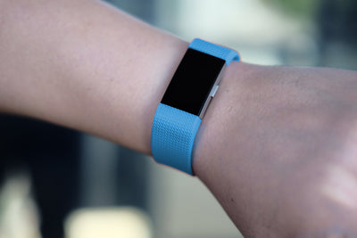 Silicone Fitbit Charge 2 Bands - OzStraps ?id=5360178724915