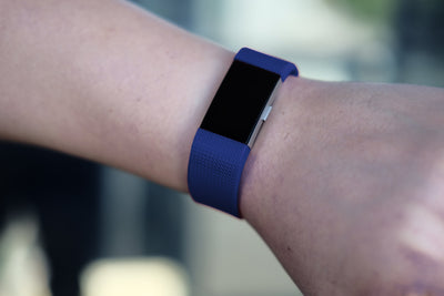 Silicone Fitbit Charge 2 Bands - OzStraps ?id=5360132587571