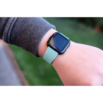 Silicone Fitbit Versa Band - OzStraps New Zealand