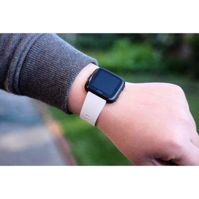 Silicone Fitbit Versa Band - OzStraps ?id=2830126874675