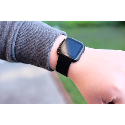 Silicone Fitbit Versa Band - OzStraps ?id=2830126972979