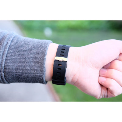Silicone Fitbit Versa Band - OzStraps ?id=2830139752499