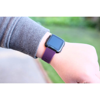 Silicone Fitbit Versa Band - OzStraps ?id=2830139949107