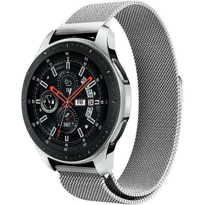 Milanese Loop Samsung Galaxy Watch Band - OzStraps New Zealand