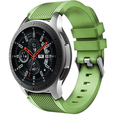 Silicone Samsung Galaxy Watch Band - OzStraps New Zealand