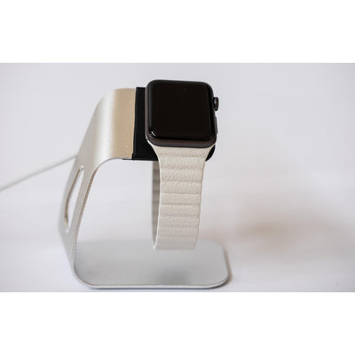 Leather Loop Apple Watch Band - OzStraps New Zealand