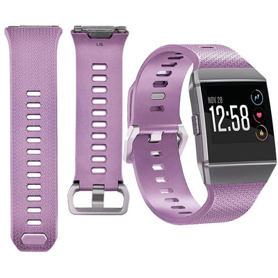 Silicone Fitbit Ionic Bands - OzStraps ?id=4048838000691