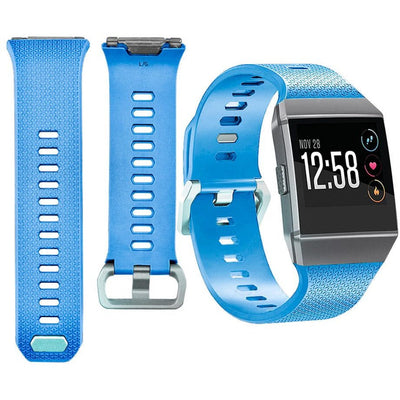 Silicone Fitbit Ionic Bands - OzStraps ?id=4048805330995