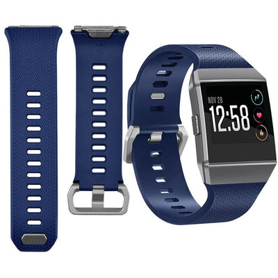 Silicone Fitbit Ionic Bands - OzStraps ?id=4048737140787