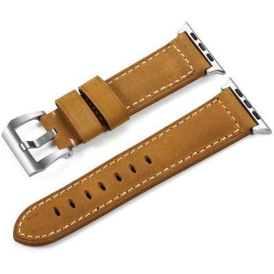 Italian Vintage Dawn Apple Watch Band - OzStraps New Zealand