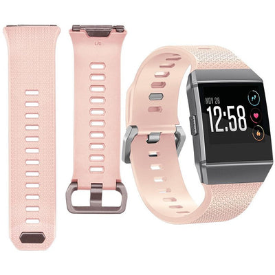 Silicone Fitbit Ionic Bands - OzStraps ?id=4048732028979