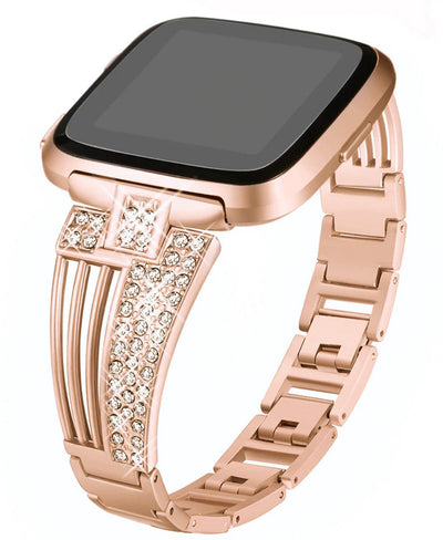 Princess Bracelet Fitbit Versa Band - OzStraps New Zealand