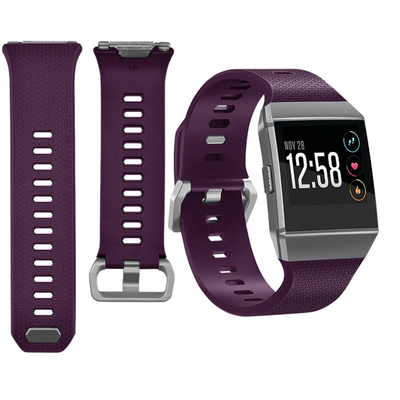 Silicone Fitbit Ionic Bands - OzStraps ?id=4048745398323