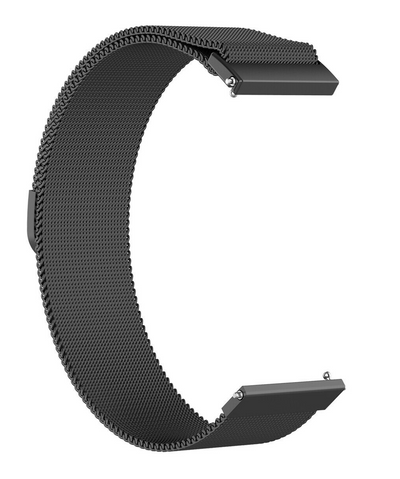 Milanese Loop Garmin Vivoactive 4 Band - OzStraps New Zealand