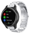 Classic Stainless Steel Garmin Vivoactive 4 Band