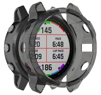 Garmin Fenix 6S TPU Protection Case