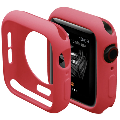 Apple Watch Soft Pastel TPU Protection Case (Series 4) - OzStraps New Zealand