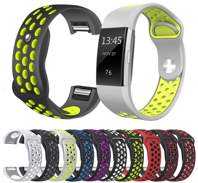Sports Fitbit Charge 2 Bands - OzStraps New Zealand