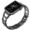 Trapezoid Bracelet Apple Watch Band