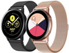 Milanese Loop Samsung Galaxy Watch Active Band - OzStraps New Zealand