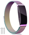 Milanese Loop Fitbit Inspire HR / Ace 2 Band