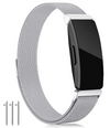 Milanese Loop Fitbit Inspire HR / Ace 2 Band - OzStraps New Zealand