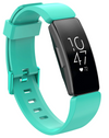 Silicone Fitbit Inspire HR / Ace 2 - OzStraps New Zealand