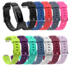 Silicone Fitbit Inspire HR / Ace 2 Band - OzStraps New Zealand