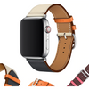 Single Tour Swift Leather Apple Watch Band