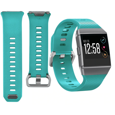 Silicone Fitbit Ionic Bands - OzStraps ?id=4117855764531