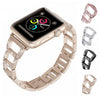 Trapezoid Bracelet Apple Watch Band - OzStraps New Zealand