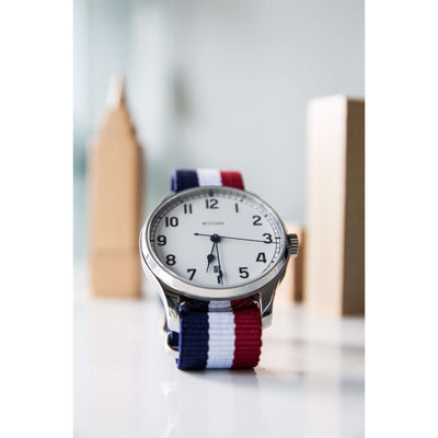 The Regimental NATO - OzStraps New Zealand
