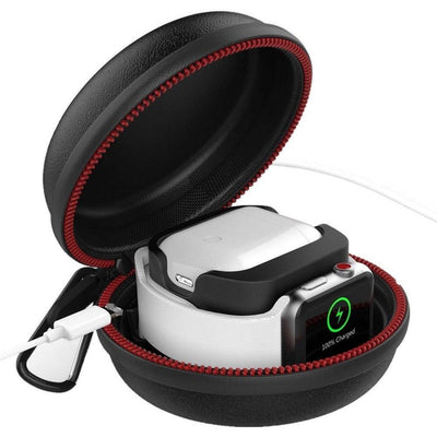 Apple Watch & AirPods Travel Storage Case - OzStraps New Zealand