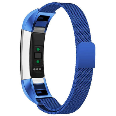 Fitbit Alta Milanese Loop Bands - OzStraps New Zealand