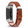 Leather Fitbit Charge 3 / Charge 4 Bands - OzStraps New Zealand