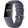 Silicone Fitbit Charge 3 / Charge 4 Bands - OzStraps New Zealand