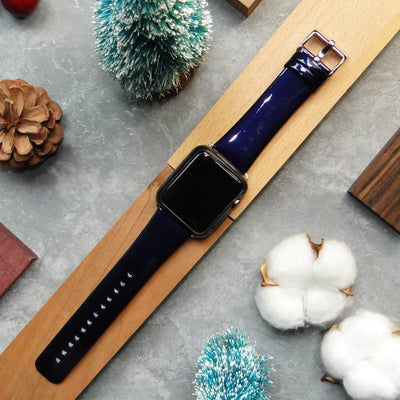 Metallic Series Apple Watch Band - OzStraps New Zealand
