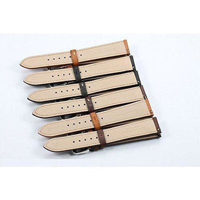3 Pin Quick Release French Calf Leather - OzStraps ?id=535426957317